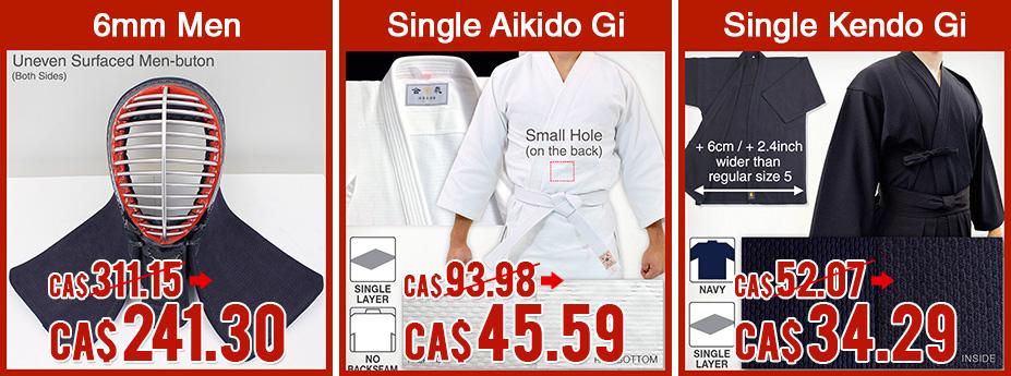 Max Dry Kendo Gi/Basic Iaido Gi/#11000 Cotton Hakama