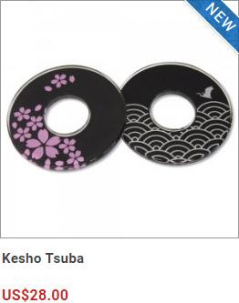 Kesho Tsuba